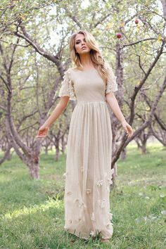 aBree Fashion: GOLDEN ORCHARD SHOOT