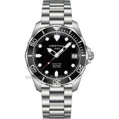 Mens Certina DS Action Precidrive Watch C0324101105100