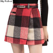 Cheap jupe courte, Buy Quality plaid skirt directly from China womens plaid skirts Suppliers: New College Wind Women's Plaid Skirts Slim a-Line Female Faldas Cortas All-Match Pencil Skirts 2017 Autumn Winter Jupe Courte Autumn Fashion Women Fall Outfits, Autumn Winter Fashion, Plaid Skirts, Mini Skirts, Pencil Skirts, Pink Fashion, Fashion Outfits, Cute Outfits, Casual Outfits