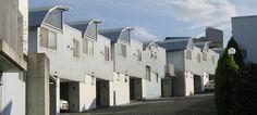 コモンシティ星田:戸建て住宅の集合