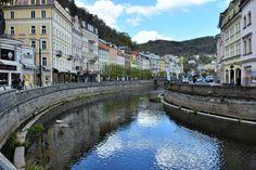 Nova Louka (tourist area, shopping) - Karlovy Vary, Czech Republic Hot Springs, Czech Republic, Trip Advisor, Attraction, Nova, Castle, Photos, Shopping, Bohemia