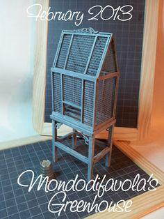 Mondodifavola: Mondodifavola's Greenhouse