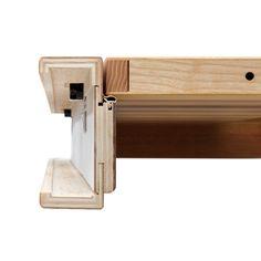 Technical specifications - M Sora Wooden Front Door Design, Wooden Front Doors, Wood Windows, Windows And Doors, Interior Door Trim, Pooja Room Door Design, Bookcase Door, Classic Doors, Hidden Rooms