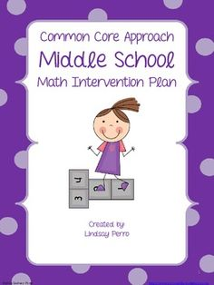 Bell work for pre algebra class pinterest bell work algebra and math intervention plan middle school common core fandeluxe Images