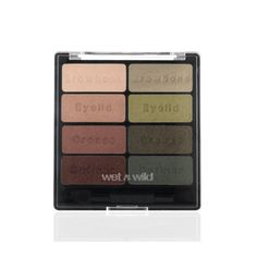 Wet N Wild Color Icon Eyeshadow Collection C738 Comfort Zone (Pack of 3) ** Continue to the product at the image link.