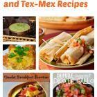 Comida Mexicana (Mexican Food) - Imagina, Inventa e Intenta