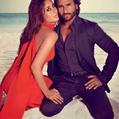Expect unexpected from Kareena in Saif's 'Happy Ending'