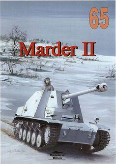 Wydawnictwo-Militaria-065 - Marder-II