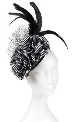 I have done a fair few articles on the Spring Carnival and preparation for it, but I thought today about a common problem I end up having every single year, and that is that although I have found the perfect dress and perfect shoes, I cannot find the right hat or fascinator to…