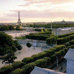 lovely view #Paris