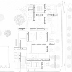 Museum of the Century SO-IL Beta Architecture – Famous Last Words Architecture Drawing Plan, System Architecture, Museum Architecture, Cultural Architecture, Concept Architecture, Architecture Design, Famous Architecture, Architecture Graphics, Residential Architecture
