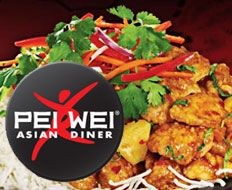 Looking for the Pei Wei Asian Diner Menu? Then just read on.