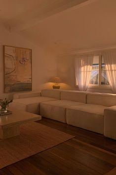 Dream Home Design, Home Interior Design, Style Deco, Aesthetic Room Decor, 90s Aesthetic, Apartment Interior, Seoul Apartment, Korean Apartment, Minimalist Home
