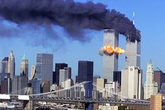 9/11 Twin Towers Attack | False Flag  Operation - Inside job or Terrorist Attacks?