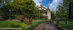 Davelandblog: 60th Anniversary Trip, Pt. 14: The Haunted Mansion