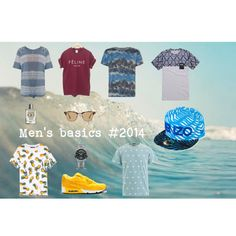 """""""Men Style"""" by clonehunter on Polyvore"""