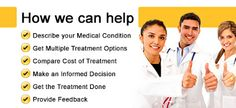 Let's choose best hospital for your health treatment. Click on below link to select  find location.