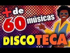 A onda disco dos anos 70 Boogie Oogie Oogie - (DVD Oficial) - YouTube