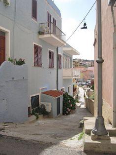 Santa Teresa di Gallura, Sardinia, Italy