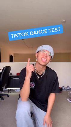 Pin By Fan On Tik Tok Choreography Videos Boy Celebrities Dance Videos