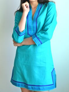 1000 images about spa uniform on pinterest tunics spa for Spa uniform blue