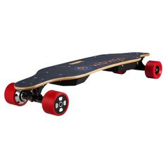 WoWGo Board - Red / 1 Board Only
