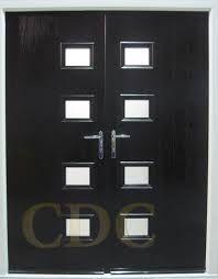 Black Double Front Doors front door ideas, need to make a double door | doors | pinterest