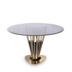 Winchester Dining Table   Essential Home   Mid Century Furniture http://essentialhome.eu/ http://nydesignagenda.com/