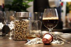 Launch Event Nespresso LE Selection Vintage // Herr Lutz Photo Credit: Petra Stadler www.petrastadler.de