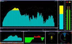 Mondstein Records: Pinguin Audiometer PG-AMM