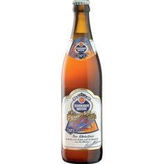 Simplesmente, a melhor cerveja sem álcool da Alemanha, de acordo com o renomado instituto Stiftung Warentest. Na verdade, esta cerveja de trigo tem um baixo teor alcoólico (apenas 0,3%). Ideal para quem quer apreciar uma das mais conceituadas cervejas de trigo do mundo, mas não gosta (não quer ou não pode) do álcool na bebida. Elaborada com fermentação superior, esta cerveja forma uma fina e cintilante camada de espuma.