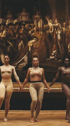 Beyoncé - APESHIT Everything Is Love June 2018 The erections these Ladies must unleash ! Beyonce 2013, Beyonce Knowles Carter, Beyonce And Jay Z, Beyonce Gif, Rihanna, Carter Family, Beyonce Style, Wow Art, Celebs