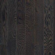 White Oak Raven manufactured by Muskoka Hardwood Flooring #hardwood #hardwoodflooring #whiteoak