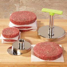 Quiero uno de estos.. hamburguesas perfectas