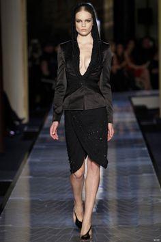 Atelier Versace 2014春夏高級訂製服系列