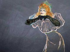Lautrec Art Print by Crazy-Charlie Platard Henri De Toulouse Lautrec, Cool Art, Princess Zelda, Art Prints, Gallery, Fictional Characters, Art Impressions, Roof Rack, Fantasy Characters