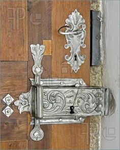 Old-Lock-1273192.jpg (360×450)