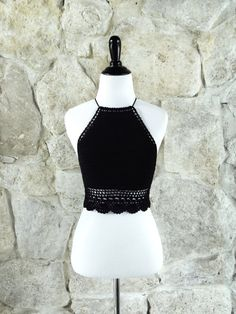Hey, I found this really awesome Etsy listing at https://www.etsy.com/listing/468391622/crochet-crop-top-boho-hippie-white