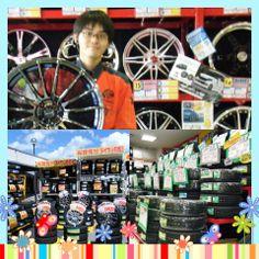 タイヤのことならオートバックスへ!! 軽自動車ほか全車種にピッタシな お好みのタイヤが圧倒的品揃え の中から選べます。