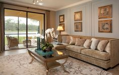 Laurel new home plan in treviso bay classic homes for 236 naples terrace llc