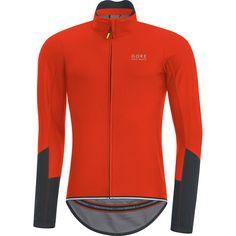 Gore Bike Wear Power Windstopper Long Sleeve Jersey