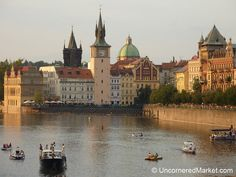 Insider's Prague: avoiding tourist hell