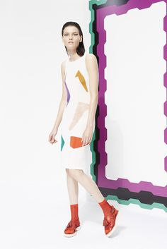 Missoni Pre-Spring-Summer 2015 (Resort 2015/Cruise 2015)