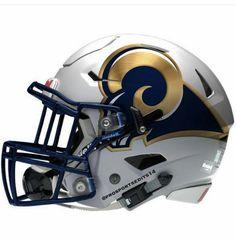 Go Rams