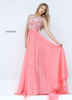 Sherri Hill dresses are designer gowns for television and film stars. Find out why her prom dresses and couture dresses are the choice of young Hollywood. Sherri Hill Prom Dresses, Prom Dresses 2016, Designer Prom Dresses, Modest Dresses, Dance Dresses, Ball Dresses, Evening Dresses, Gorgeous Prom Dresses, Pretty Dresses