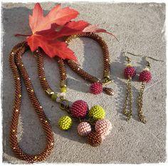 Réka gyöngyei: Gyöngyzug ajándékom Horimarikának
