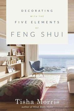 Balance your personal energy and beautify your living space while also healing your home and the planetthis incredible book shows you how. Feng shui expert Tisha Morris reveals the amazing possibiliti