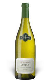 2010 CHABLIS La Pierrelée Chablis Wine, Chardonnay Wine, Burgundy, Drinks, Bottle, France, Wine, Drinking, Beverages