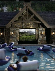I love the idea of this for the Summer!
