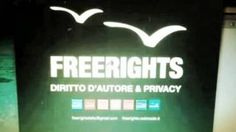 #freerights - YouTube